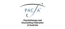 Sian Pryce Counselling pacfa-logo Affiliations